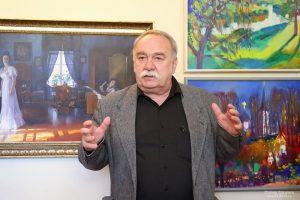 Вставка «Вновь я посетил...» @ Центр русской культуры